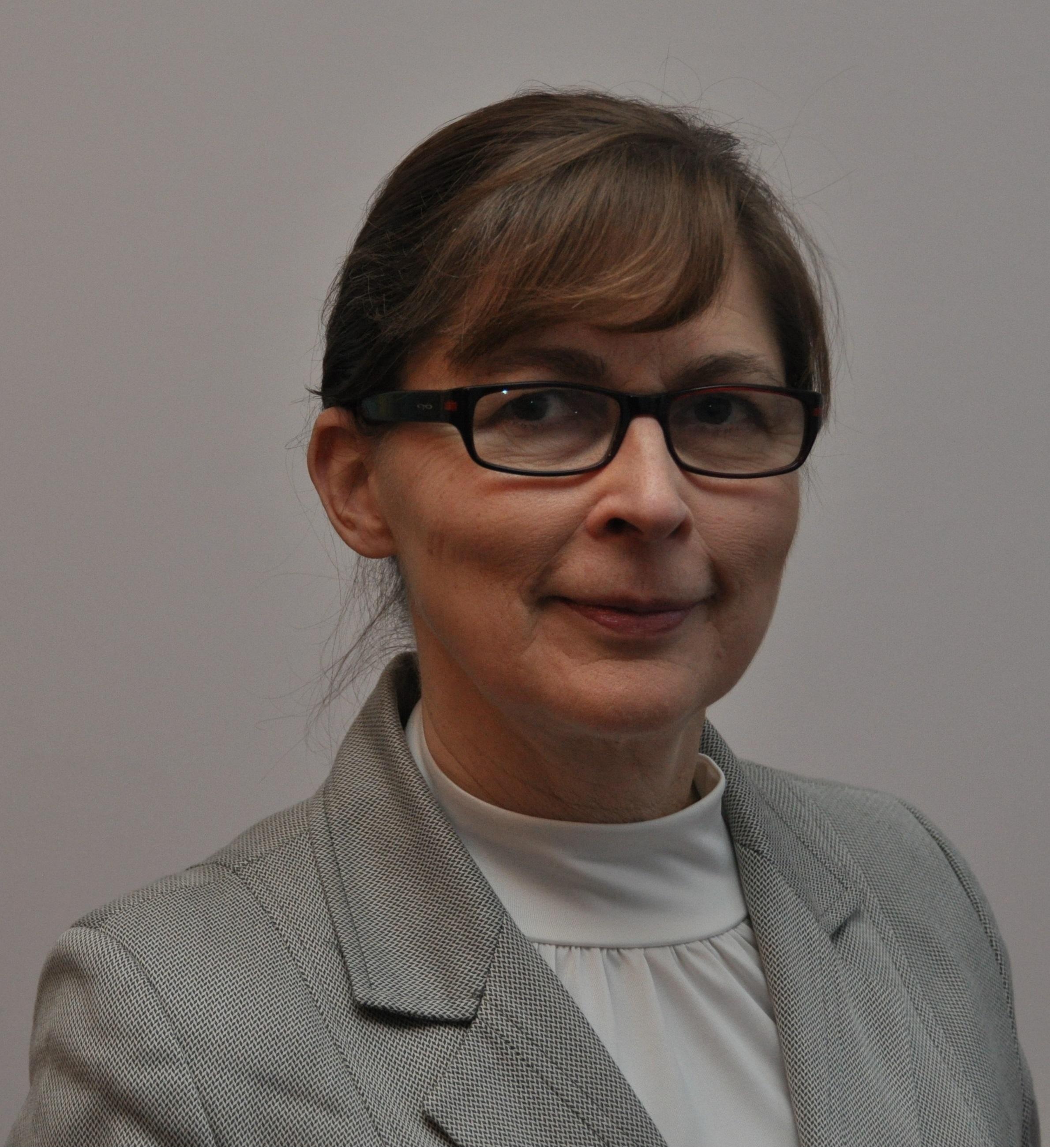 Virve Obolgogiani, yrittäjä v:sta 2001